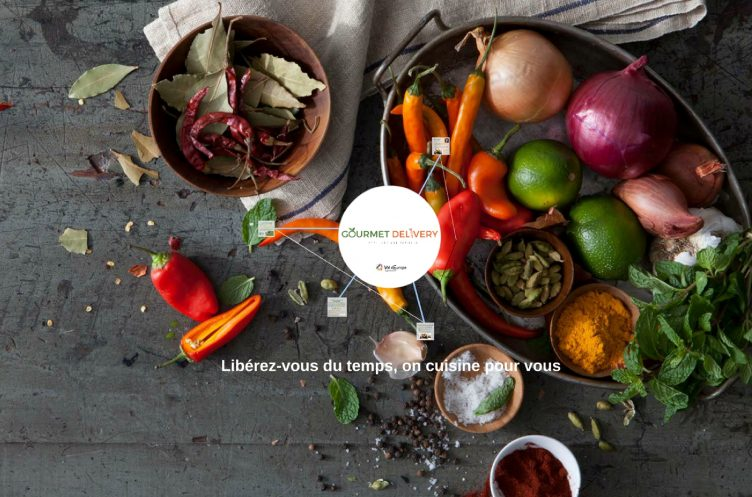 Gourmet delivery bailly romainvilliers - Cuisine a domicile reglementation ...