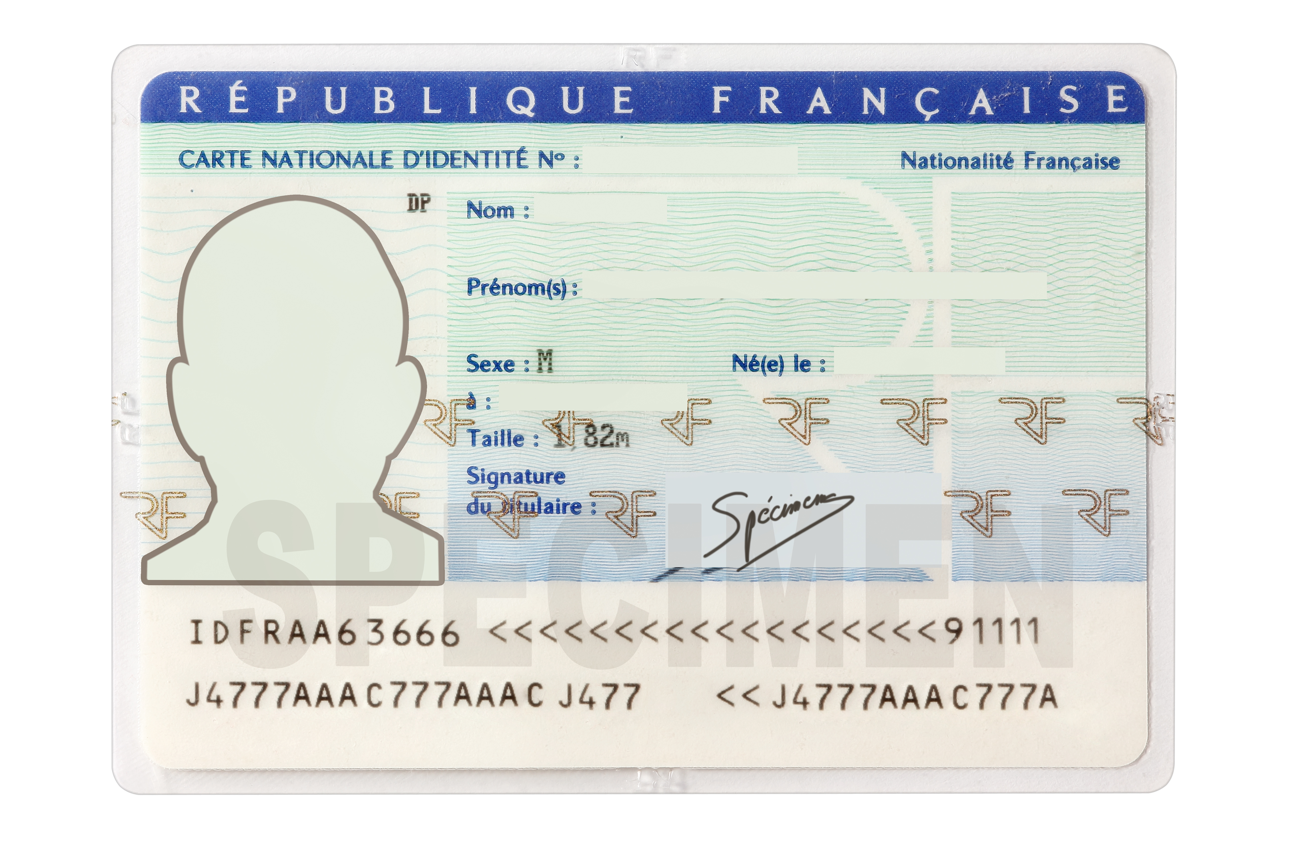 Carte Nationale Didentité Bailly Romainvilliers